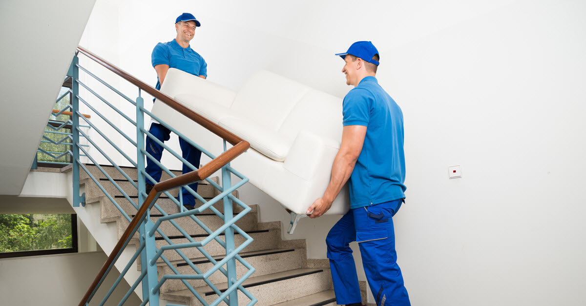 Furniture removal service